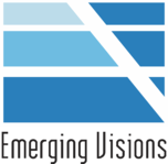 Emerging Visions Logo